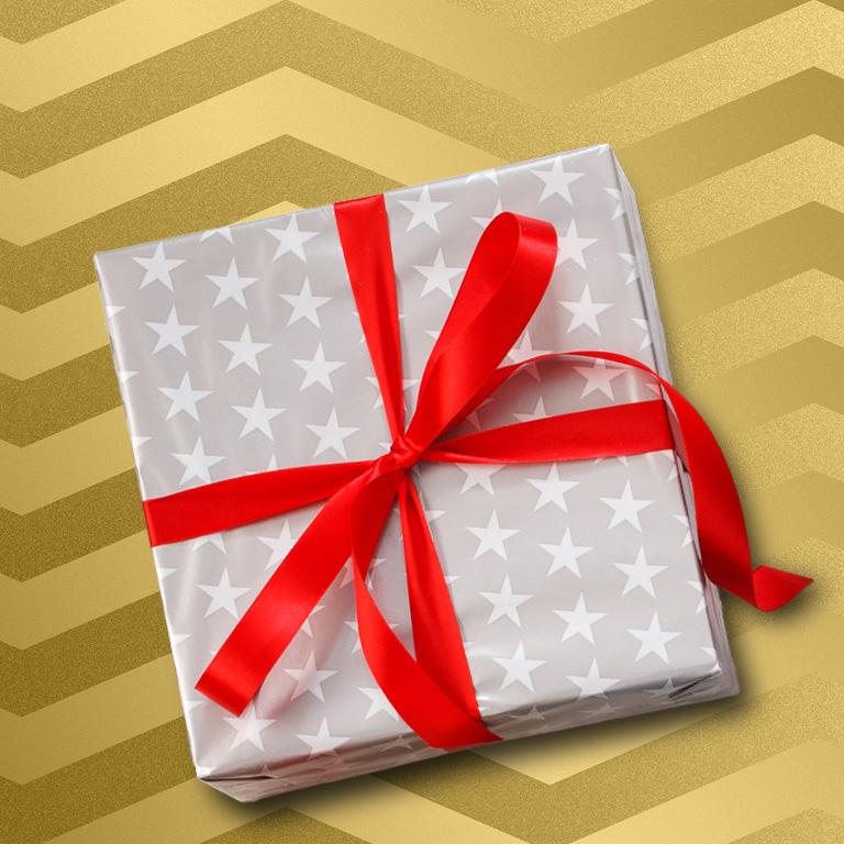 In 5 stappen je eindejaarsgeschenk geregeld!